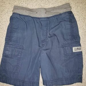 Boy's shorts size 5